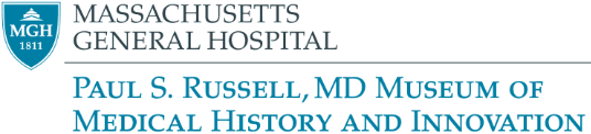MGH Russell Museum small logo